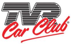 logo of TVR Car Club