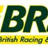 Logo for British Racing & Sports Car Club