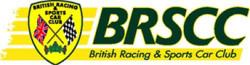 logo of British Racing & Sports Car Club