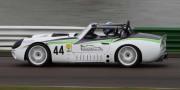 Photo of Gary Lancashire's car