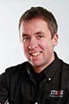 Photo of Jason Clegg