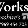 Logo for X Works Service