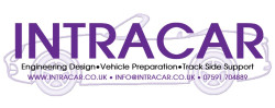 logo of Intracar