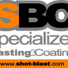 Logo for Specialized Blasting and Coatings Ltd