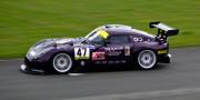 Photo of Steve Glynn's car