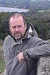 Photo of Geoff Holmes
