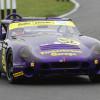 Photo of Jim Walsh's car