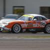 Photo of Jason Clegg's car