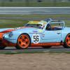 Photo of Matthew Holben's car