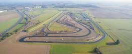 Snetterton 2011