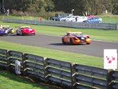 Oulton Park – Driver Report
