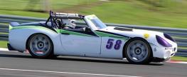 Oulton Park Race 2