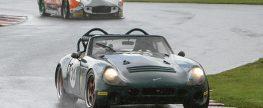Oulton Park Race One