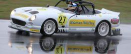 Castle Combe 2018 Race 1
